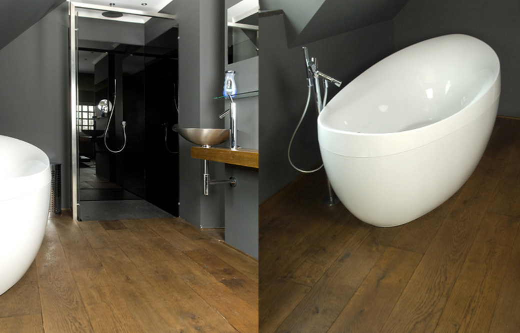 Badkamer Showroom Gooi : Badkamer u2013 jim bouwmeester vloeren