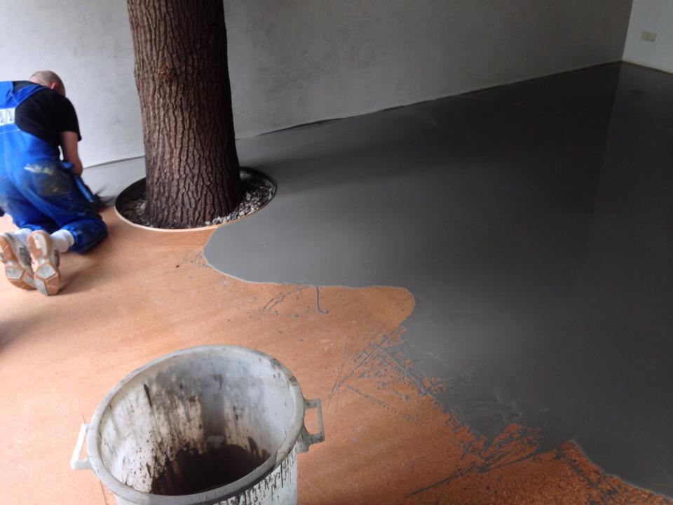 Woonkamer Ideeen Met Beton: Ideeen voor woonkamer inrichting ...